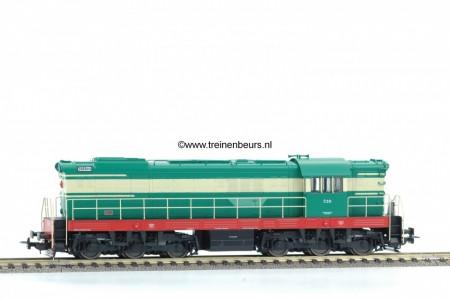PIKO 59780-3 669 of 770 Tsjechische spoorwegen NIEUW utloop