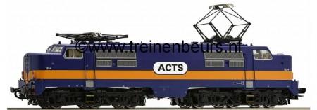 Roco 72676 ACTS E-lok Serie 1200 ACTS nummer 1254 NIEUW uitloop
