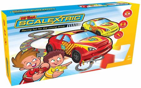 SCALEXTRIC 1119 MY FIRST SCALEXTRIC MAINS POWERED SS19 ONLY