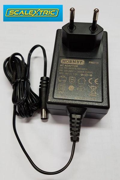 SCALEXTRIC 9601 ARC AIR/PRO TRANSFORMER EU