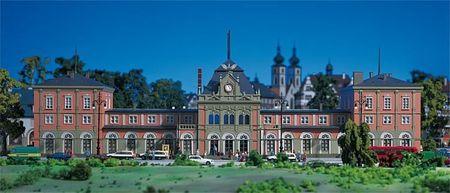 FALLER 110111 STATION NEUSTADT/WEINSTRAßE