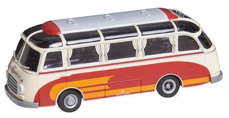 FALLER 161617 SETRA S 6 (BREKINA)