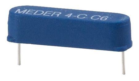 FALLER 163456 REED-SENSOR, KORT BLAUW (MK06-4-C)