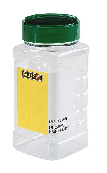 FALLER 171700 KLEINE STROOIBUS, LEEG