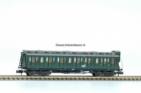 FL 8090K Coupérijtuig 3e klasse met remmershuis NIEUW