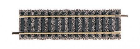 Fleischmann 6102 RAIL RECHT 105 MM. NIEUW