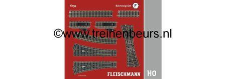 Fleischmann 6194 PERRONSET F NIEUW