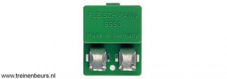 Fleischmann 6950 Gelijkrichter N/H0 NIEUW