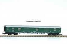 FL 8100 Sneltrein Rood/creme TEE 1e klasse gebruikt goede staat