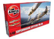AF 05125 SUPERMARINE SPITFIRE MKVB