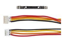 FALLER 163758 CAR SYSTEM DIGITAL LED-HANGER LICHTSTROOK