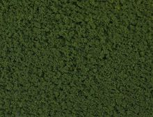 FALLER 171561 PREMIUM TERRAIN FLOCKS, COARSE, DARK-GREEN