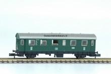 FL 8061-G UMBAU rijtuig 1e klasse gebruikt goede staat