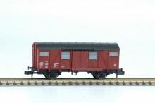 """FL 8230-G Container Containerwagon EKU """"DB von Haus zu Haus"""" Lbs 593 gebruikt goede staat"""