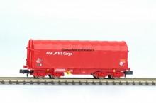 FL 837918 Huif NS Cargo rood NIEUW uitloop