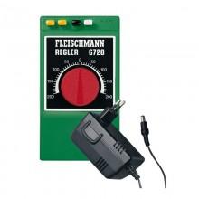Fleischmann 6725 Trafo 14V 600mA ZONDER DOOS H0 NIEUW