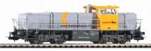 PIKO 59173 Diesellok 1700 Schweerbau NIEUW