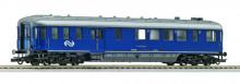 Roco 44297 NS Plan D restauratierijtuig blauw met NS embleem NIEUW