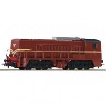 Roco 52510 NS Diesel Serie 2200 2260 bruin NIEUW uitloop