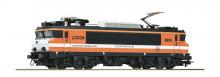 Roco 73686 E-lok 1600/1700 LOCON oranje NIEUW uitloop