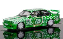 SCALEXTRIC 3865 BMW E30 M3 SPORT EVOLUTION TEAM