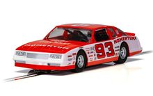 SCALEXTRIC 3949 CHEVROLET MONTE CARLO 1986 NO.93 RED & WHITE
