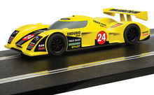 SCALEXTRIC 4112 START ENDURANCE CAR – 'LIGHTNING' (7/19) *