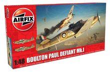 AF 05128 BOULTON PAUL DEFIANT MK.I