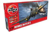AF 07007 HEINKEL HE111 H6