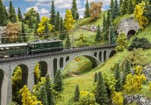 FALLER 222597 VIADUCT-SET VAL TUOI