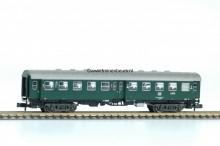 FL 8128-GBV Sneltrein UMBAU wagon 4-assig 2e klasse MET BINNENVERLICHTING NIEUW uitloop