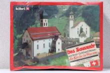 KIBRI 7010 Kerk Wassen Uitloop
