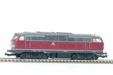 PIKO 57508-8 Diesellok BR 218 rood NIEUW