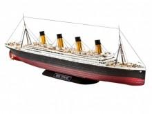 REVELL 05210 Schepen- Civiel H.M.S. Titanic 1:700