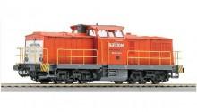 Roco 62910 Railion Diesel RAILION serie 204 NS NIEUW uitloop