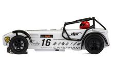 SCALEXTRIC 3723 CATERHAM SUPERLIGHT R300-S CHAMPIONSHIP D. ROBINSON 2015