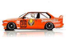 SCALEXTRIC 3899 BMW E30 M3 1988 MARIO DTM
