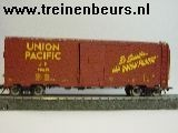 Märklin 45646-6 Union Pacific (1 in doos uit set)Boxcar