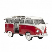 REVELL 07399 Auto's- Personen VW Sambabus 1:24