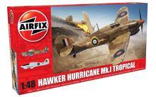 AF 05129 HAWKER HURRICANE MK1 TR