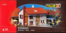 FALLER 131263 U Woonhuis