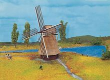 FALLER 232250 WINDMOLEN