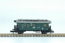 FL 8065 Rijtuig bagage en 3e klasse gebruikt goede staat