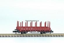 FL 8202 Rongenwagon 2-asser NIEUW uitloop