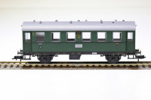 Fleischmann 5003 DR 2-assig 2-assig 3e klasse NIEUW uitloop