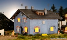 KIBRI 38822 H0 Haus Bichelberg