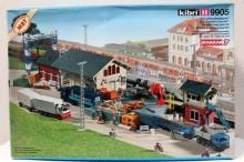 KIBRI 9905 Goederenloods Uitloop