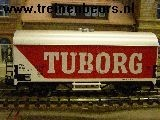 Ma 4536 u Goederenwagens TUBORG