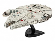 RE 03600 Star Wars Millenium Falcon NIEUW 1:241