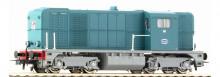 Roco 62799 Diesel Serie 2400 2408 groenblauw NIEUW uitloop